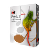 Switch Plus Audio File Converter French Coupon – 30%