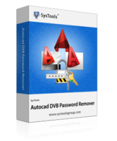 SysTools – SysTools Autocad DVB Password Remover Coupon