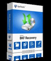 SysTools BKF Repair Coupon