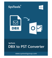 SysTools DBX Converter Coupons