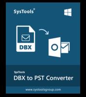Secret SysTools DBX Converter Coupon Code