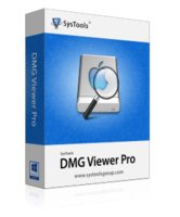 SysTools DMG Viewer Pro Coupon