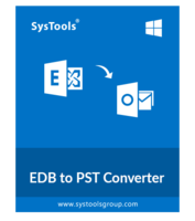 SysTools EDB to PST Converter – Special Coupon