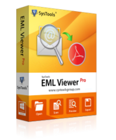 SysTools – SysTools EML Viewer Pro Coupon Discount