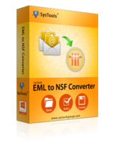 SysTools SysTools EML to NSF Converter Discount