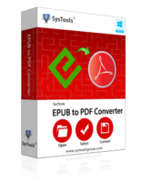 SysTools – SysTools EPUB to PDF Converter Coupon Discount