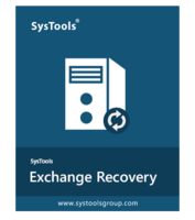 Unique SysTools Exchange Recovery Coupon Discount