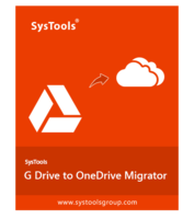 Unique SysTools G Drive to OneDrive Migrator Coupon Discount