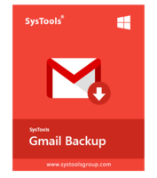 SysTools Gmail Backup – Unique Coupon