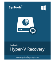 SysTools – SysTools Hyper-V Recovery Coupon Deal