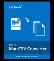SysTools Mac CSV Converter Coupon Code