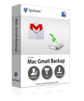 Secret SysTools Mac Gmail Backup Coupon Sale