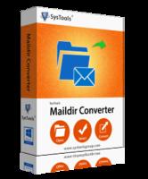 SysTools Maildir Converter Coupon