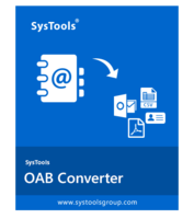 Secret SysTools OAB Converter Coupon
