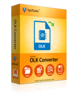 SysTools OLK Converter Coupon