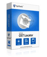 SysTools – SysTools OST Locator Sale