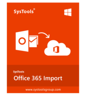 SysTools Office 365 Import Coupon