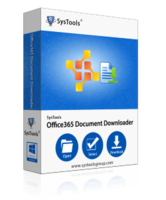 SysTools Office365 Document Downloader Sale Coupon