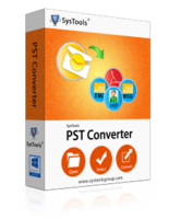 SysTools SysTools PST Converter Coupon