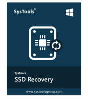 SysTools – SysTools SSD Data Recovery Sale