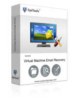 SysTools Virtual Machine Email Recovery Coupon