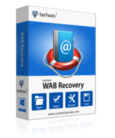 Unique SysTools WAB Recovery Coupon Code