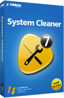 15% off – System Cleaner