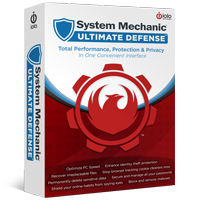 System Mechanic Ultimate Defense Coupon