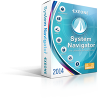 Exeone – System Navigator Site License Coupon