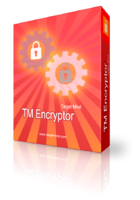 15% TM Encryptor Coupon