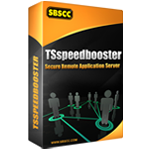 TSspeedbooster – Enterprise Edition (Unlimited Users/Per Server) – Exclusive 15% off Coupon
