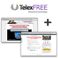 Exclusive TelexFREE Opportunity Site + Capture Page (STARTER PLUS) ~ Monthly Subscription Coupon