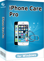 Tenorshare iPhone Care Pro Coupon Code – $5