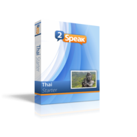 Thai Starter Coupon Code