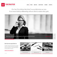 The Practice – Special Discount