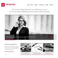 ThemeFuse LTD – The Practice Sale