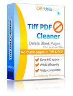 15 Percent – Tiff PDF Cleaner