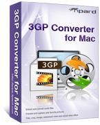 Tipard Tipard 3GP Converter for Mac Coupon