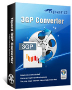 Tipard 3GP Converter – Exclusive 15% Off Coupons