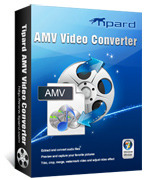 Tipard AMV Video Converter Coupons 15% OFF