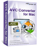 15% – Tipard AVC Converter for Mac