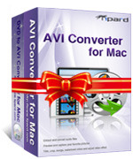 Tipard AVI Converter Suite for Mac – Exclusive 15% Off Coupons