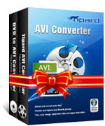 15% OFF – Tipard AVI Converter Suite