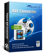Tipard AVI Converter Coupon 15% Off