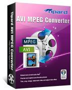 15% – Tipard AVI MPEG Converter