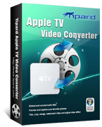 Tipard Tipard Apple TV Video Converter Coupons