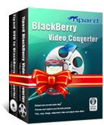 15 Percent – Tipard BlackBerry Converter Suite