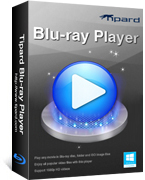 Tipard Blu-ray Player – Exclusive 15% Discount