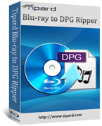 Tipard Blu-ray to DPG Ripper – Exclusive 15 Off Discount