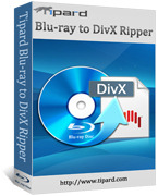 Exclusive Tipard Blu-ray to DivX Ripper Coupon Sale